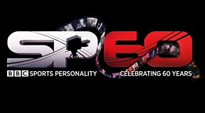 60 Years Of BBC Sports Personality Of The Year