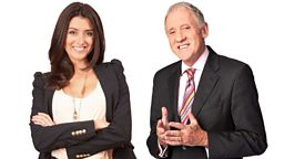 Amy Garcia returns to Yorkshire as presenter of BBC Look North
