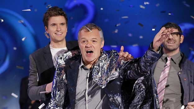 Comic Relief's Big Chat with Graham Norton