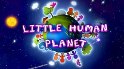 Little Human Planet