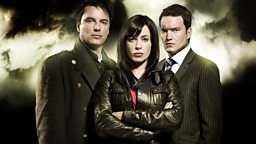 Afternoon Drama: Torchwood: The Lost Files