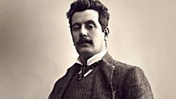 Composer of the Week: Puccini