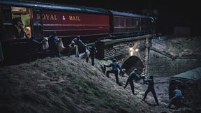 The Great Train Robbery - A Robber's Tale