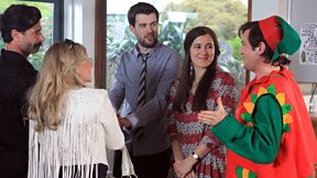 Bad Education Christmas Special