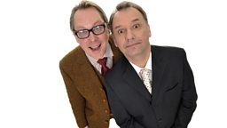 Vic and Bob back for more Big Night Out