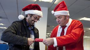The Call Centre Christmas