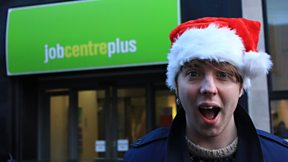 Christmas On Benefits