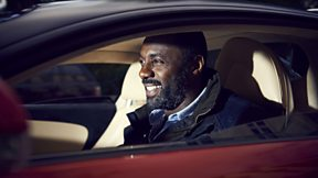 Idris Elba King Of Speed
