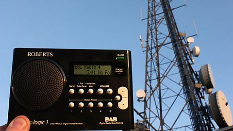 More DAB transmitters rolled out