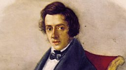 The Chopin Études