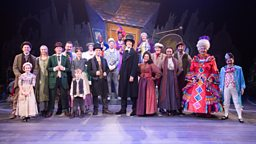 CBeebies Christmas Carol 2013