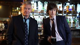 Inspector George Gently starts shooting new series