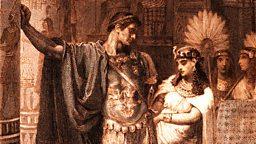 Drama on 3: Antony and Cleopatra