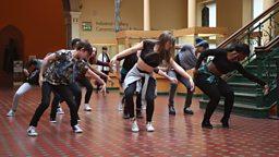 BBC Birmingham gets in step with International Dance Festival Birmingham