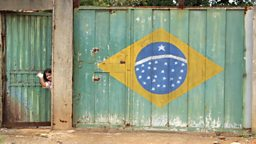 On and off the pitch, BBC tells story of Brazil through its people, cities and culture