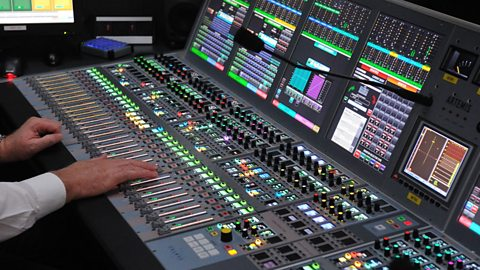Broadcast Engineering Sponsored Degree