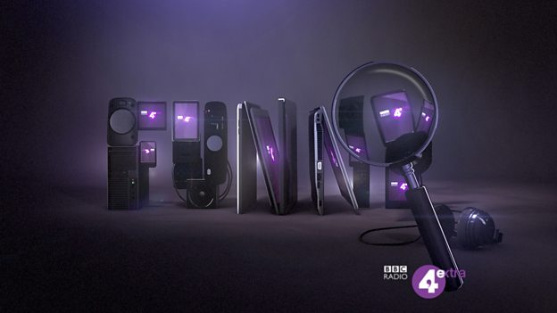 Radio 4 Extra