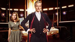 Doctor Who Stars to Visit Germany