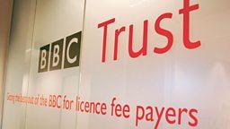 Part 1: BBC Trust