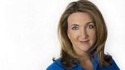 12 June 2015: Apology – The Victoria Derbyshire Show, BBC Two (broadcast 5 June 2015)