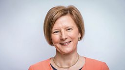 Helen Boaden speech to Radio Independents Group AGM