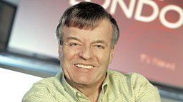 Tony Blackburn celebrates 50 years on airwaves