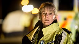 Happy Valley to return for second series on BBC One