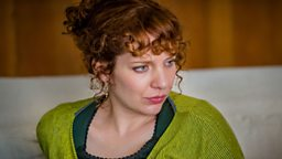Interview with Katherine Parkinson