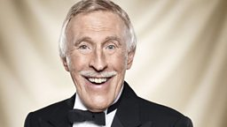 Tony Hall's statement on the death of Sir Bruce Forsyth
