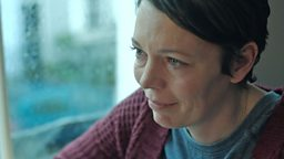 Q&A with Olivia Colman