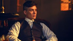Peaky Blinders exhibition to run at Library of Birmingham