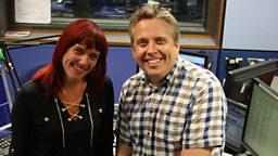 Suzanne Bamborough joins BBC Surrey breakfast show