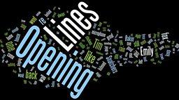 Opening Lines - BBC Radio 4