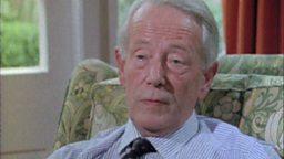 Sir James Redmond