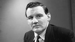 Donald Baverstock