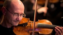 Services No Longer Required - BBC Philharmonic and Salford Symphony Orchestra at IWM North