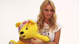 Pudsey yourself up!