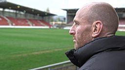 Gareth Thomas: Game Changer