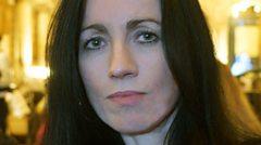 Aisling O'Connor
