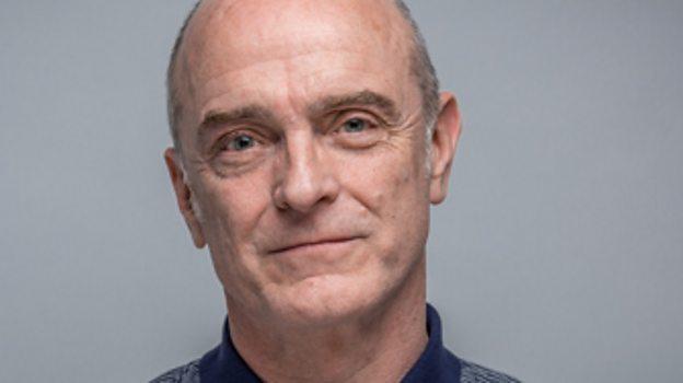 Gerard Melling