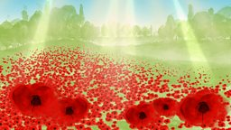 Remembrance Week 2014 on the BBC