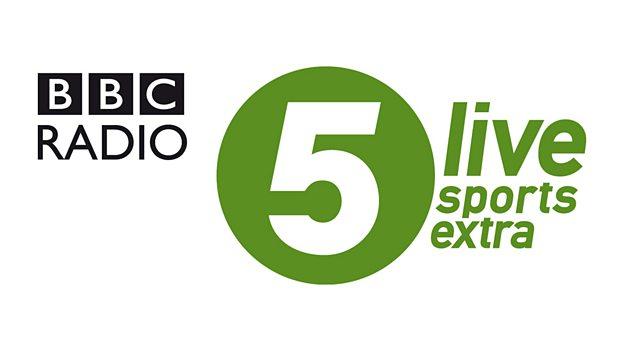 Radio 5 live sports extra