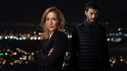 BBC FIRST premieres The Fall series two on November 14, express from the UK