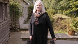 Great Welsh Writers: Gillian Clarke