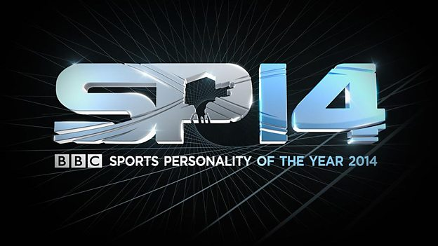Sports Personality Of The Year 2014