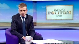 Sunday Politics Wales