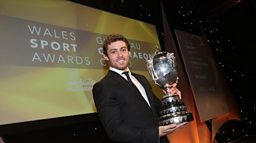 Shortlist for BBC Wales Sports Personality of the Year 2014 announced