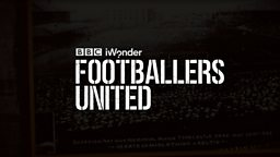 BBC launches new interactive drama Footballers United