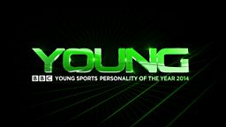 Shortlist announced for BBC Young Sports Personality of the Year 2014 award