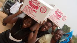 Fighting HIV and AIDS stigma in Nigeria